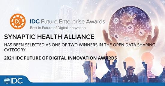 Synaptic Alliance Award